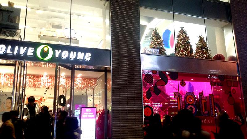 江南クリスマス
