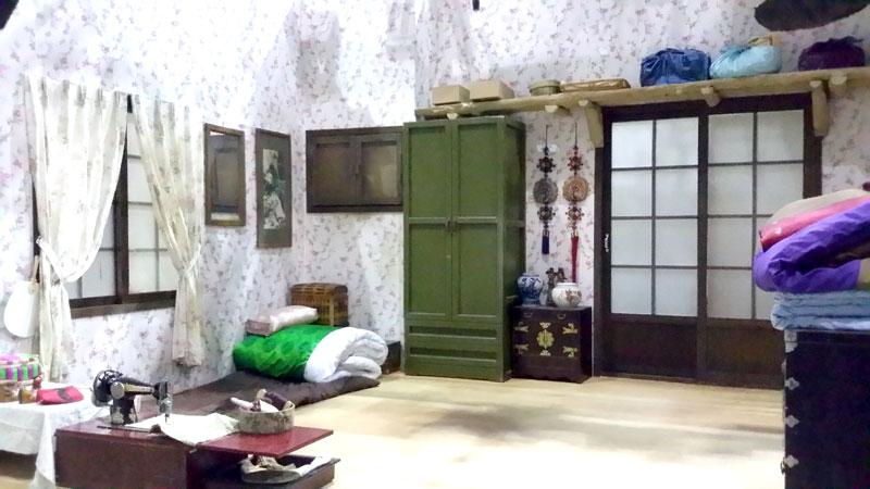 室内セット