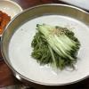 江南エリアで美味しいカルグクスが食べたくなったら ~江南餃子~