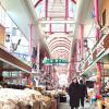 釜山駅近くで時間が余ったら是非寄ってみて ~草梁伝統市場~