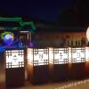 2019.08.09~08.11 水原夜行① ~華城行宮プロジェクションマッピング~