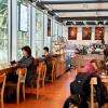 90年前の建物でお財布に優しいコーヒータイム ~旧ソウル市庁のカフェ~