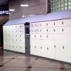水原駅のコインロッカー
