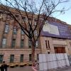 登録文化財52号の旧ソウル市庁舎1 ~外観・エントランス・2階~