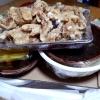 日本でジャジャン麵をテイクアウト ~新宿飯店~