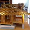 韓屋技術展示館  ~韓国の伝統的なおうちの構造を学べる施設~