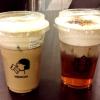 びっくり!クリームチーズ入りのコーヒーや紅茶のお店 ~HEEKCAA~  <閉店>